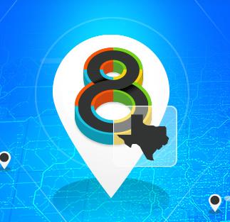 Chart FX 8 Maps