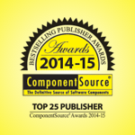 Component Source Awards 2015