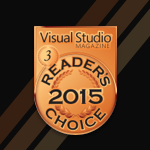 Reader's Choice Awards 2015