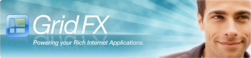 Grid FX: Enable your Web 2.0 enterprise.