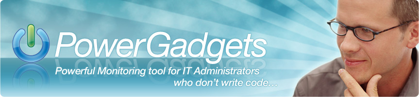 Image of PowerGadgets banner